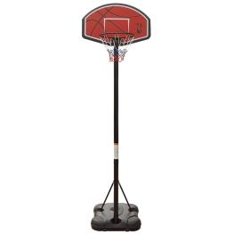 Canasta baloncesto regulable