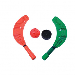 Set mini hockey