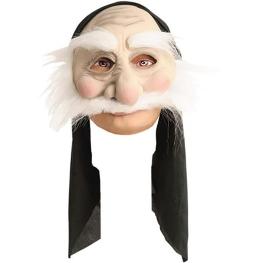 Máscara viejo