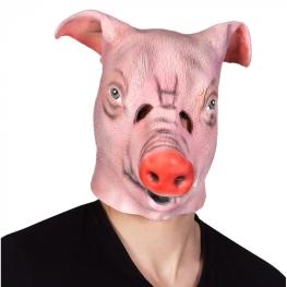 Mascara cerdo