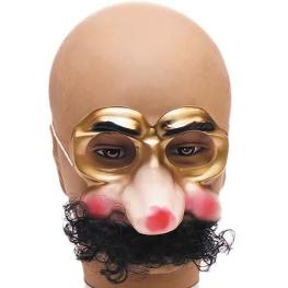 Máscara Payaso