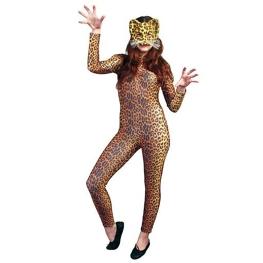 Body leopardo  Talla G