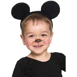 Diadema orejas ratón