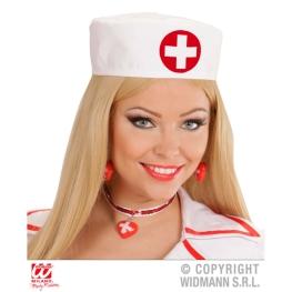 Tocado Enfermera