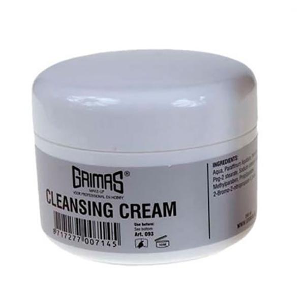 Desmaquillador crema 200 ml