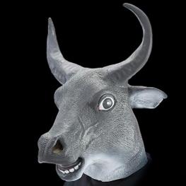 Máscara Toro