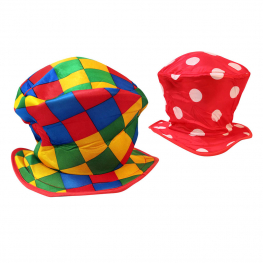 Sombrero Chistera Colores