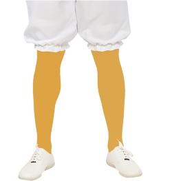 Panty Infantil Amarillo