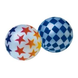 Balón de plástico