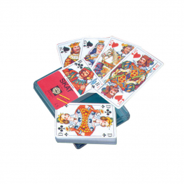 Juego cartas Skat