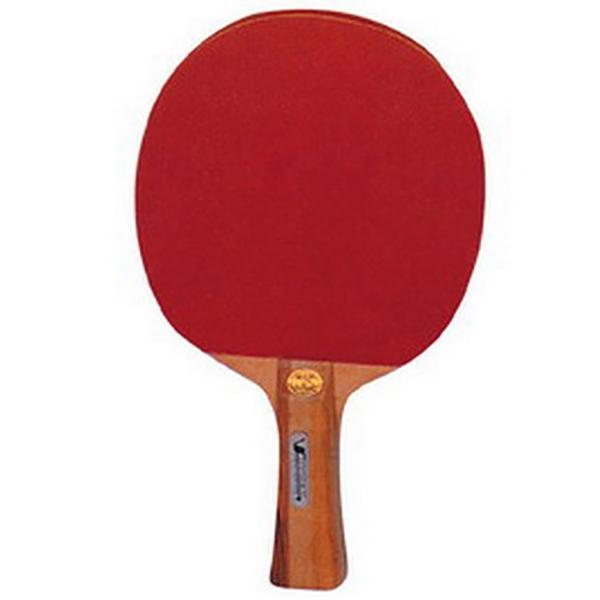 Pala tenis mesa de goma lisa