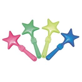 Castañuela estrella 18 cm