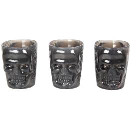Copas de Chupito 5,5,cm 3Uds