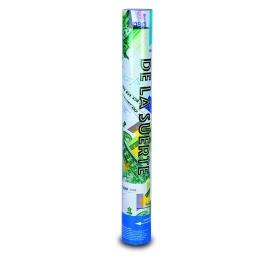 Cañón confetti de la suerte (contiene euros) 40 cm.