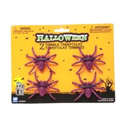 Set 4 arañas