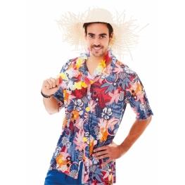 Collar Hawaiano island