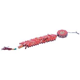 Colgante chino 44 cm