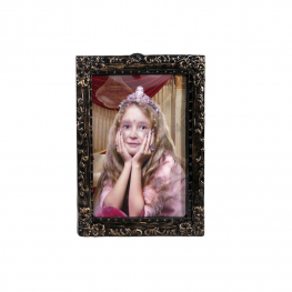 Cuadro Princesa Halloween