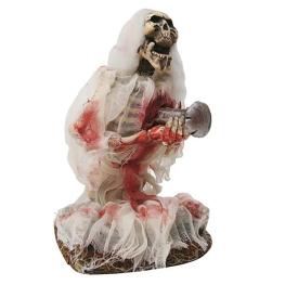 Esqueleto Muerto 26X19X19Cm