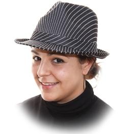 Sombrero gángster