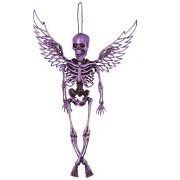 Esqueleto con alas (3 colores)