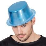 Sombrero plastico brillo (2 modelos)