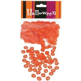 Confetti calabazas