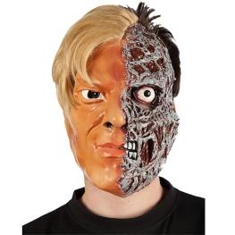 Máscara villano