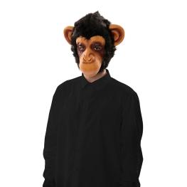 Máscara Chimpance Látex