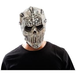 Máscara Calaveras látex