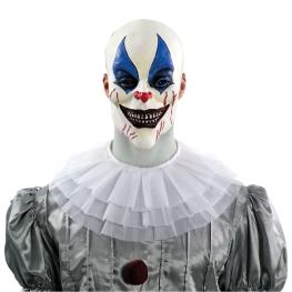 Mascara Payaso Asesino Latex