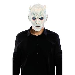 Mascara Caminante Blanco Latex