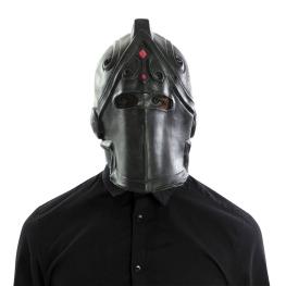Mascara Caballero Oscuro Latex