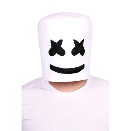 Máscara látex DJ