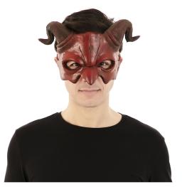 Mascara Diablo Eva 22X24,5X8 Cm.