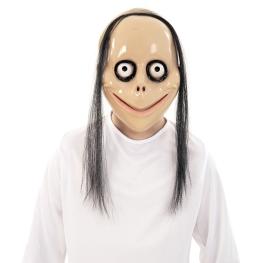 Mascara Momo Infantil 16,5X23,5X8