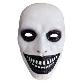 Mascara Mr.Sombra