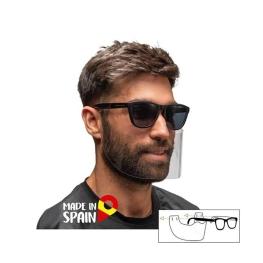 Protector Facial para Gafas