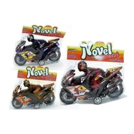 Motocross 14cm