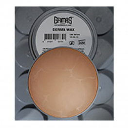 Derma wax  60 ml (cera para deformaciones)