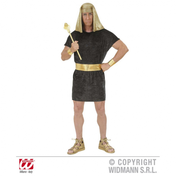 Disfraz Faraón Talla L para hombre