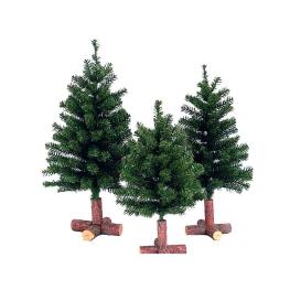 Pino base madera 68 ramas