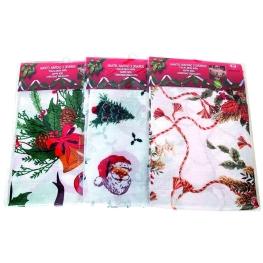 Mantel Navidad surtido