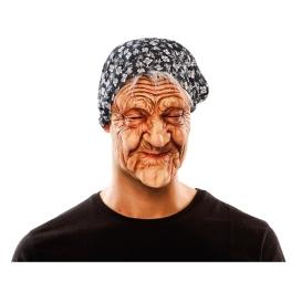 Mascara latex de vieja