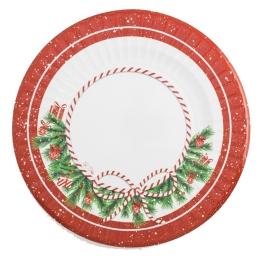 Plato Happy Christmas