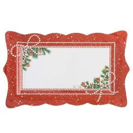 Bandeja Happy Christmas