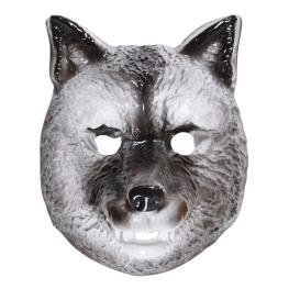 Careta Lobo Infaltil
