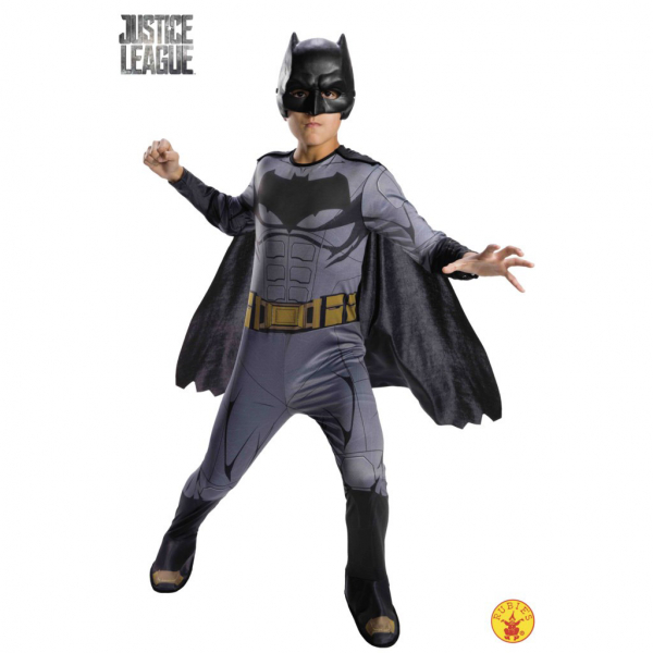 Disfraz de Batman para Niño 8 a 10 años