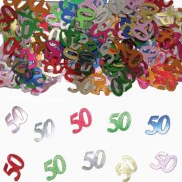 Confetti decoración nº50