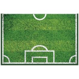 Mantel fútbol 120x180cm